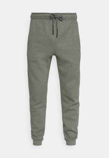 ONSCERES LIFE PANTS - Träningsbyxor - castor gray