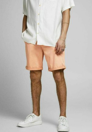 FRED JJ - Shorts - shell coral
