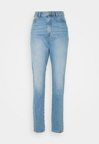 Dr.Denim Tall - NORA - Relaxed fit jeans - empress blue - 0