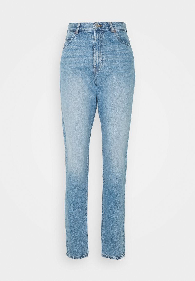 Dr.Denim Tall - NORA - Relaxed fit jeans - empress blue