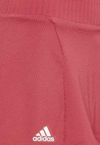 adidas Performance - SKIRT - Sports skirt - pink - 2
