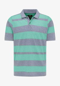 Fynch-Hatton - Polo shirt - midnight peppermint - 0
