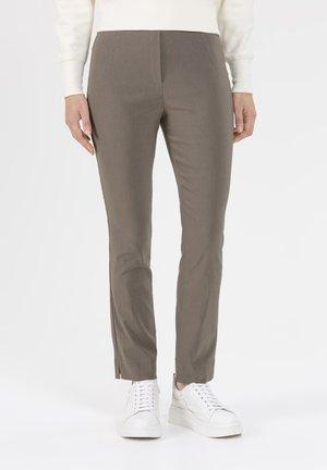 INA KNÖCHELLANG - Trousers - INA KN?CHELLANG