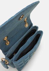 River Island - Across body bag - blue - 2