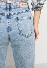 NAF NAF - Jeans Slim Fit - light blue - 6