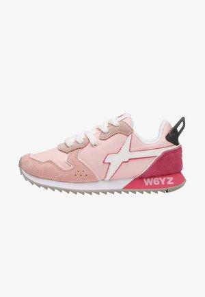 JET - Sneakers basse - rosa
