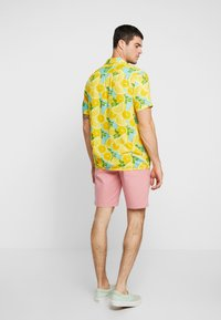 New Look - FRUITY LEMON - Shirt - mid yellow - 2
