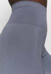 Etam - KACEE LEGGING - Medias - gris - 5