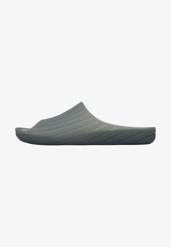 Pantuflas - grau