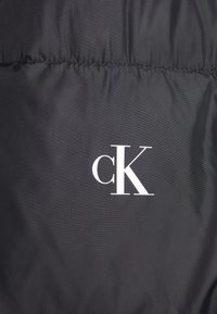 Calvin Klein Jeans Plus - PLUS HOODED JACKET - Giacca invernale - black - 2