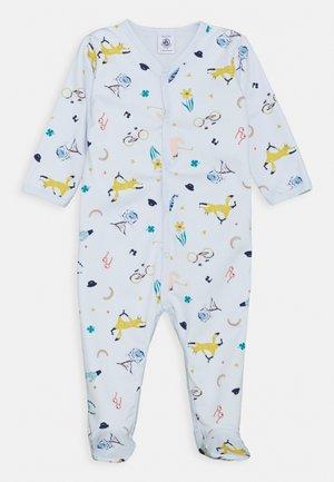 LAPON DORS BIEN - Pyjama set - fraicheur/multico