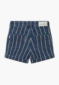 Tiffosi - ARIANA - Shorts di jeans - denim - 1