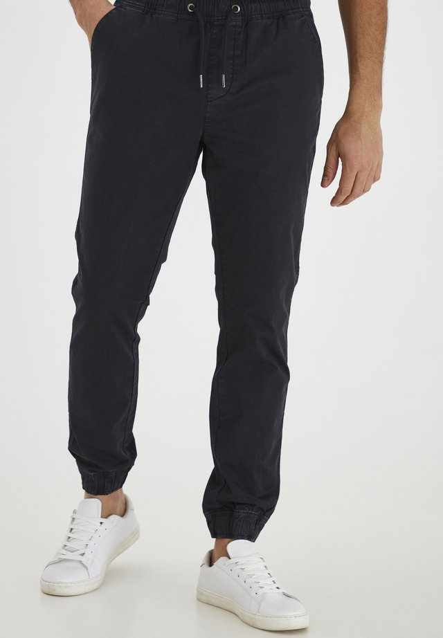 BRADEN - Jeans Tapered Fit - black