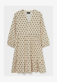 C&A - Day dress - beige - 3