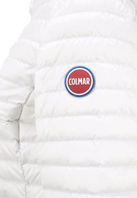 Colmar Originals - EXPOSE - Down jacket - white-light steel - 4