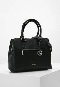 L.CREDI - ELLA - Handbag - schwarz - 1