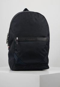 Tommy Hilfiger - ELEVATED BACKPACK - Batoh - blue - 0
