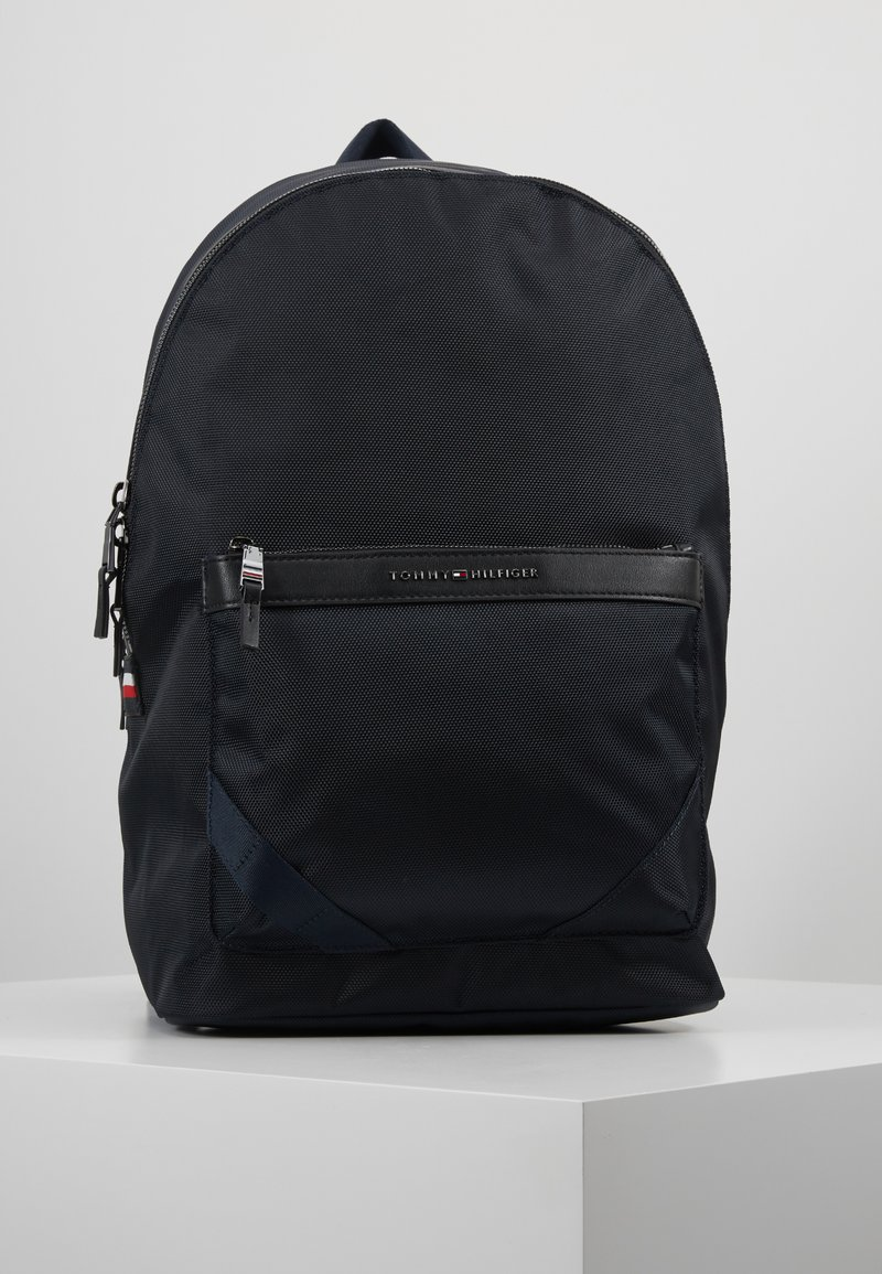 Tommy Hilfiger - ELEVATED BACKPACK - Batoh - blue