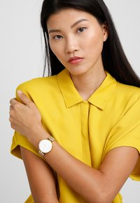 Skagen Connected - SIGNATUR - Smartwatch - silver-coloured - 0