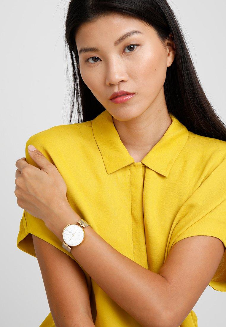 Skagen Connected - SIGNATUR - Smartwatch - silver-coloured