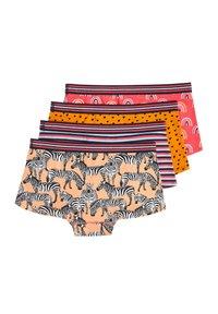 WE Fashion - 4 PACK - Kalhotky - multi-coloured - 1