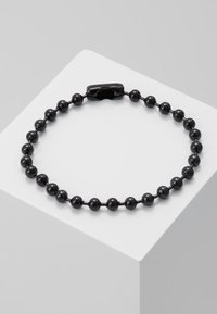 Police - KARAKUM - Necklace - black - 4
