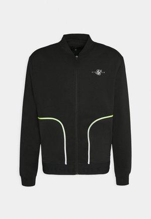 LEGACY FADE - Training jacket - black