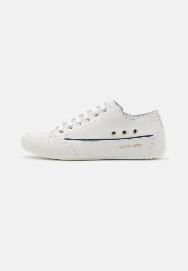 CAPRI - Sneakers basse - bianco