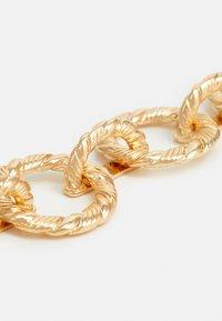sweet deluxe - BRACELETT - Bracelet - gold-coloured - 2