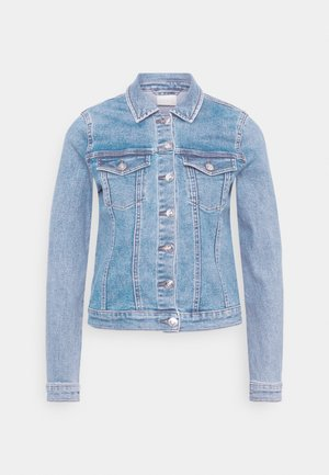 ONLERICA JACKET LIFE - Džínová bunda - light medium blue denim