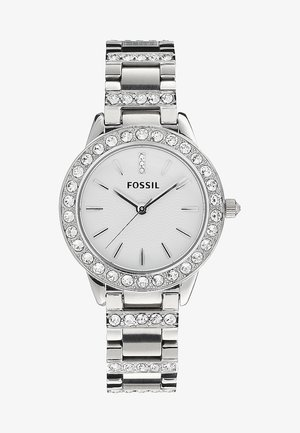 JESSE - Horloge - silver-coloured