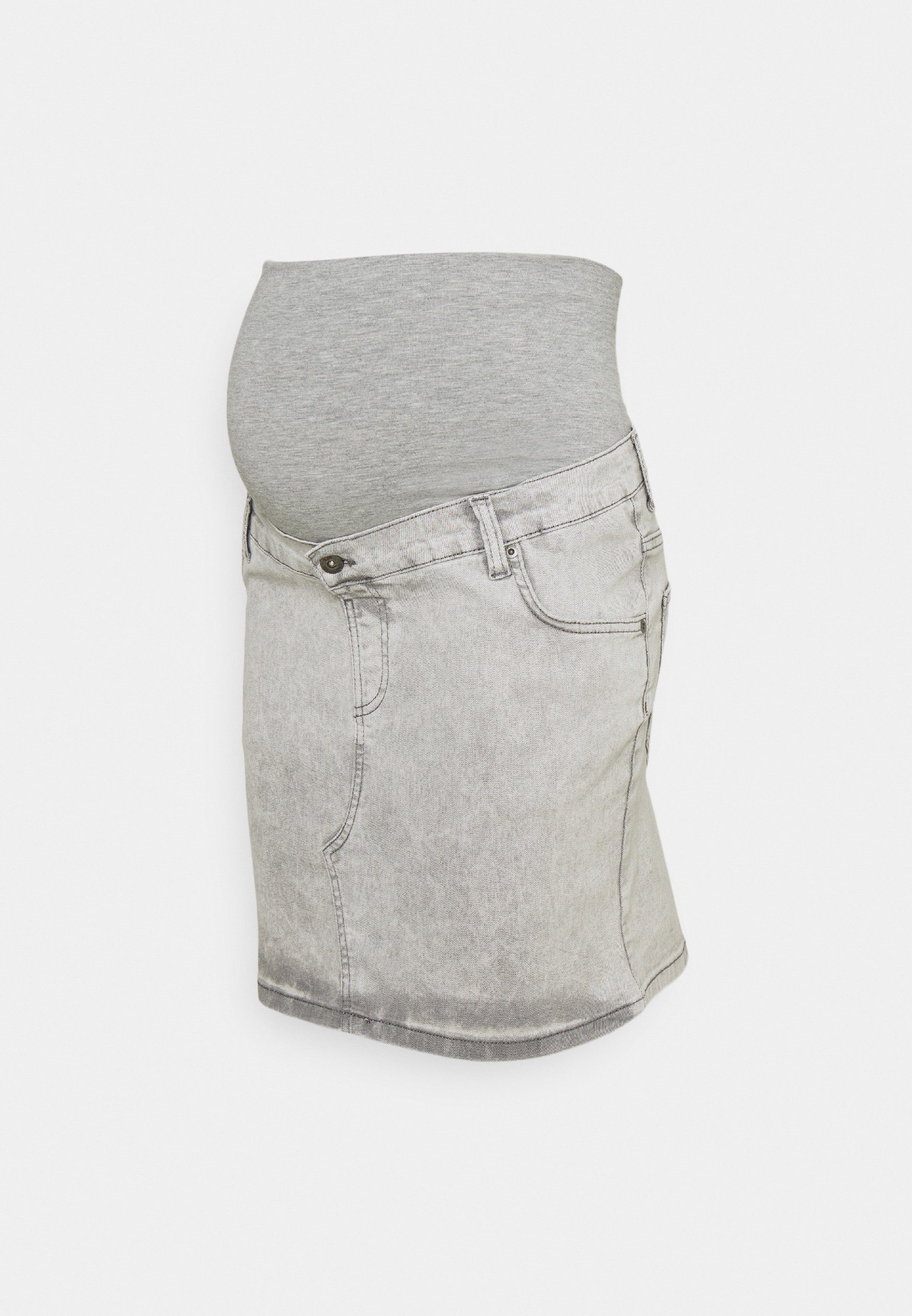 Women SKIRT  - Denim skirt