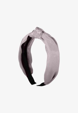 Hair styling accessory - gull gray