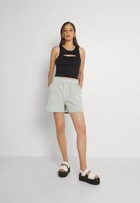 4th & Reckless - JOANNA - Shorts - mint - 2