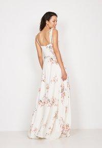 True Violet - Maxi dress - off-white - 2