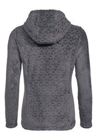 Vaude - SKOMER - Fleece jacket - phantom black - 1