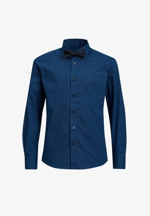 MET DESSIN - Shirt - dark blue