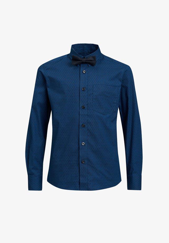 MET DESSIN - Shirt - dark blue