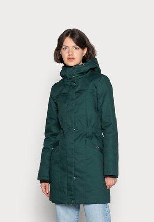 Style: Frida - Abrigo de invierno - bottle green