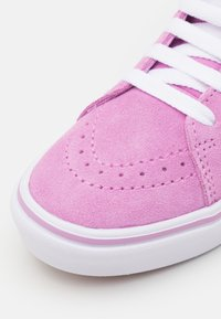 Vans - COMFYCUSH SK8 - High-top trainers - orchid/true white - 5