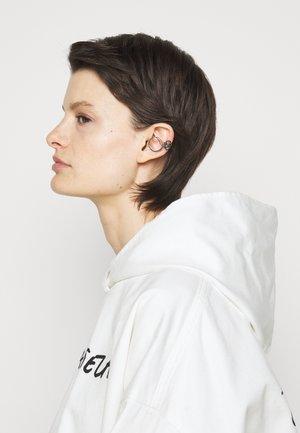 ORECCHINI - Earrings - palladium-coloured