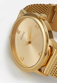 Guess - Ure - gold-coloured - 4