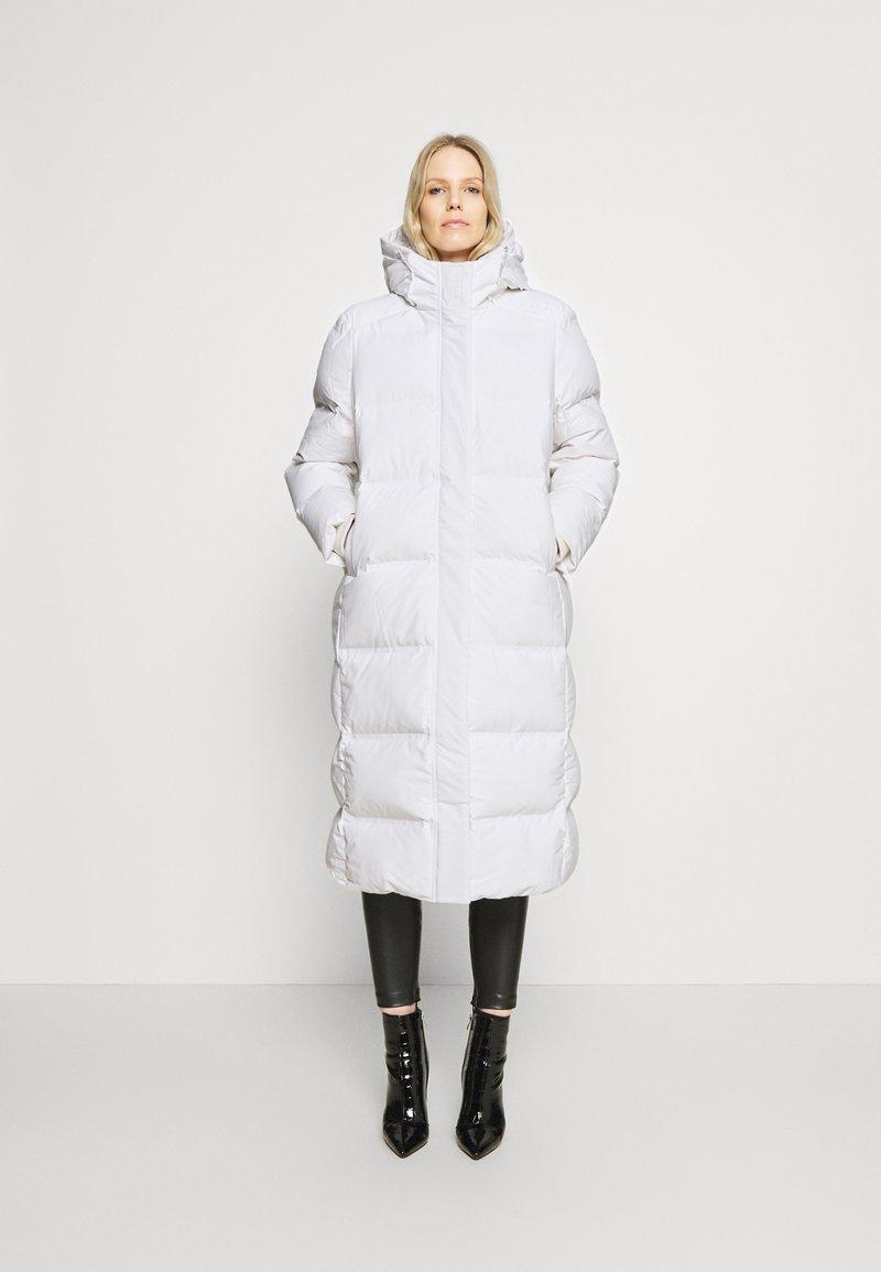 Guess - ADIVA JACKET - Down coat - true white