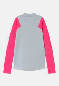 Nike Performance - PARIS ST GERMAIN UNISEX - Club wear - pure platinum/hyper pink/black - 1