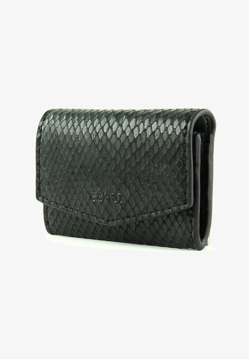 Esprit - NIKA - Wallet - black