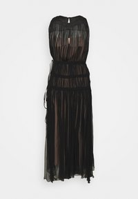 N°21 - CLASSIC GOWN - Occasion wear - nero - 1