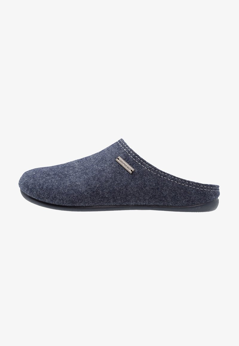 Shepherd - JON - Slippers - navy