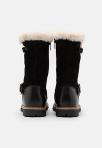 Friboo - Winter boots - black - 2
