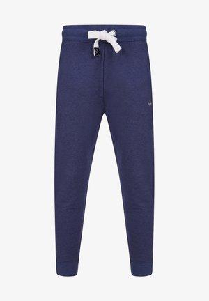 Pantaloni sportivi - navy marl