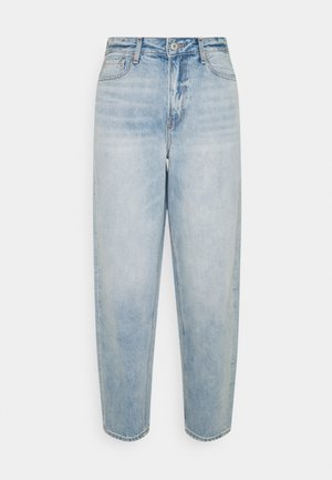 RELAXED MOM  - Slim fit jeans - campus brights